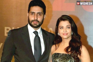 Abhishek And Aish For Gulab Jamun