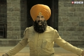 Kesari Trailer: Akshay Kumar's Brave Act On Afghan Soldiers