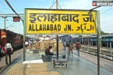 Official: Allahabad Renamed As Prayagraj