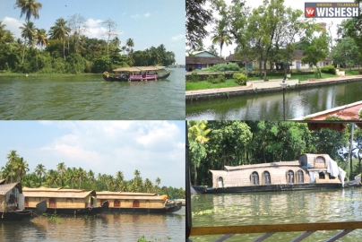Alleppey -