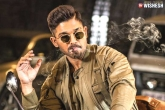 Naa Peru Surya, Naa Peru Surya dialogue impact, allu arjun all set with a surprise for his birthday, Surprise