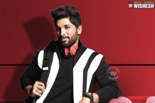 Stylish Star Turns Brand Ambassador For Online Ticket Booking Website