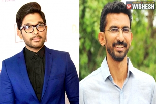 Allu Arjun In Talks With Sekhar Kammula?