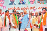 Amit Shah proposes BJP-TRS alliance