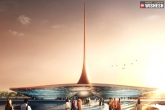 Sci-fi Inspired Designs For Andhra Assembly In Amaravati?