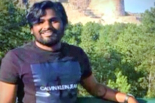 Andhra Techie Dies in a Road Mishap in USA