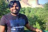 Sivateja Chintala news, Sivateja Chintala body, andhra techie dies in a road mishap in usa, Usa