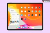 Apple iOS 13 data, Apple iOS 13 software, apple ios 13 beta version for ipad released, Technology