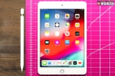 iPad Mini news, iPad Mini news, apple ipad mini review portable with latest technology, Technology