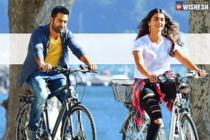 Aravindha Sametha Veera Raghava First Week Worldwide Collections