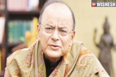Arun Jaitley's Health Continues to Be Critical