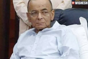 Arun Jaitley Admitted to AIIMS, Condition Stable