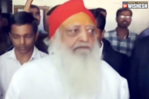 Asaram Convicted In Minor Rape Case