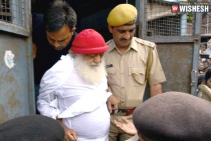Asaram Bapu Sentenced Life Term For Raping Minor