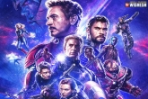 Avengers: Endgame Opens With a Bang in Telugu States