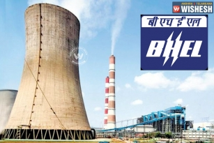 BHEL bags a power plant contract in Telangana