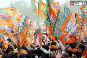 BJP - the largest Political party in the World