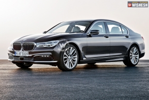 BMW - 7 series, superb with luxury with technology