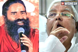 Baba Ramdev Not Interested to wed his Niece with Lalu Prasad's Elder Son