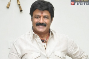 Balakrishna Invests A Bomb On NTR