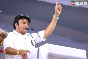 BJP All Set To Take Action On Balakrishna For Verbal Attack On Modi