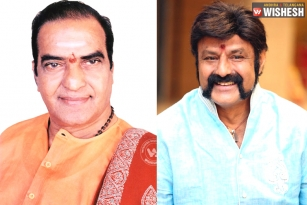 Balayya to Announce Biopic on NTR Officially on May 28