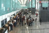 Self Bag Drop Facility Introduced In Bengaluru Airport