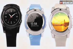 Bingo C6 Smart Watch Launched at Rs. 2,499