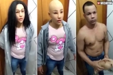 To Escape From Prison, Brazil Gang Leader Dresses Up As His Daughter