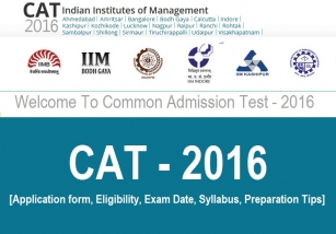 IIMs received 232,434 CAT applications, registrations at seven-year high