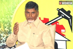 Chandra Babu: Fourth Best Performing CM