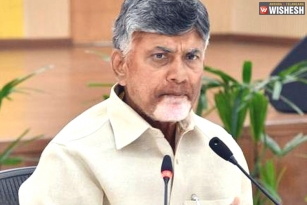 Chandra Babu Naidu's Open Letter to Election Commission of India