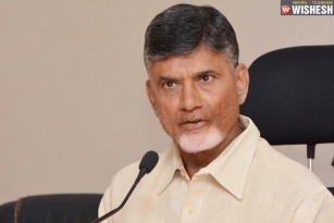 Chandra Babu Has A New Strategy For BJP
