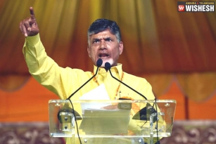 Four Years Of BJP Govt: Chandra Babu Attacks Modi
