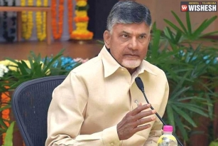Chandra Babu Has Strict Orders For TDP MPs