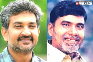 SS Rajamouli To Be Consulted For Designing Key Govt Buildings In Amaravati