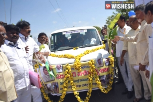 AP CM flags Mobile Veterinary Clinics