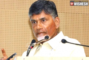 AP CM Calls People to take Oath for River Linkage