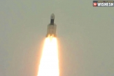 Chandrayaan 2 Successfully Lifted Off to the Moon