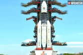 Chandrayaan 2 All Set For Launch