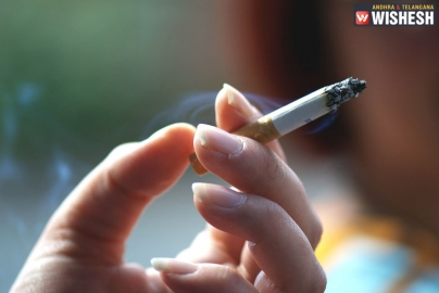 6.25 Lakh Children Smoking In India Daily