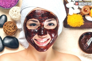 The Top Five DIY Chocolate Face Masks For Radiant Skin