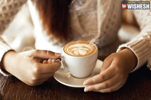 Coffee reduces risk of alcohol related liver cancer