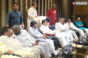 Congress and JDS Alliance to Face Trust Vote on Thursday