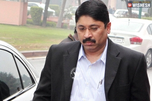 Dayanidhi Maran's bail cancelled, have to surrender within three days