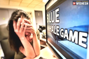 "Deadly ""Blue Whale Challenge"" Game Blocked In TN"