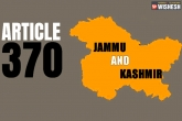 Here's What India Missed When The Country is Busy Debating on Article 370