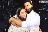 DeepVeer's Wedding Inside Photos Doing Rounds On Social Media
