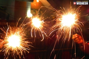 Delhi NCR Will Witness No Firecrackers For Diwali