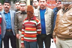 Delhi Serial Rapist Arrested for Raping Many Minor Girls